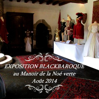 exposition aout 2014
