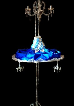 cristal balerina
