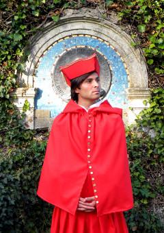cesar cardinal