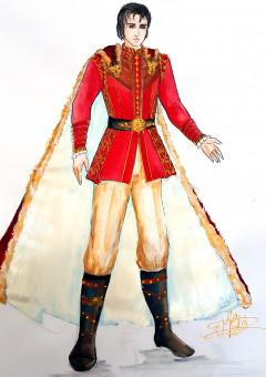 henrick prince
